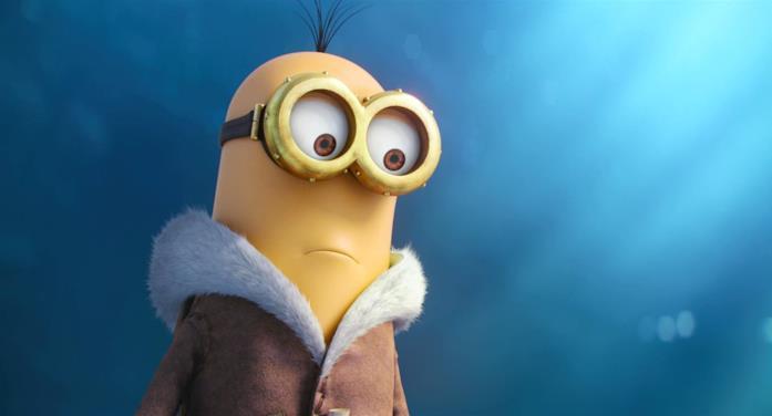 Minions: Kevin