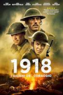 Poster 1918 – I giorni del coraggio