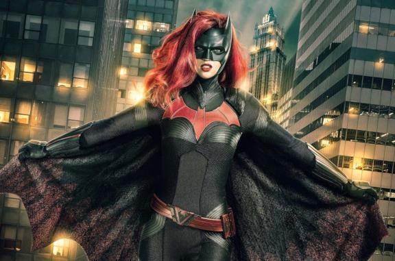 Batwoman, Javicia Leslie è la nuova attrice protagonista della serie