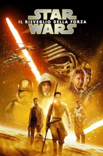 Poster Star Wars: Il risveglio della Forza