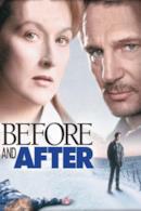 Poster Prima e dopo