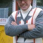 Mike Reid