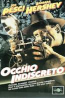Poster Occhio indiscreto