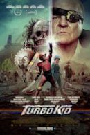 Poster Turbo Kid