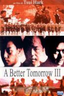 Poster A Better Tomorrow III