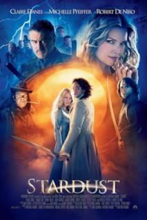 Poster Stardust