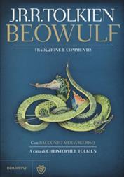 Beowulf. Con «Racconto meraviglioso». Ediz. illustrata