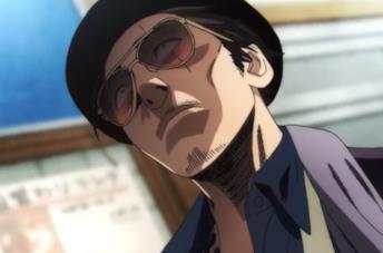 La via del grembiule - lo yakuza casalingo: primo trailer e data d'uscita per l'anime di Netflix