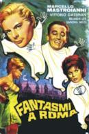 Poster Fantasmi a Roma