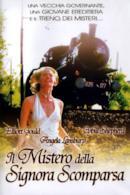 Poster Il mistero della signora scomparsa