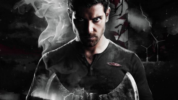 Immagine promozionale di Grimm