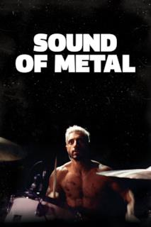 Poster Sound of Metal