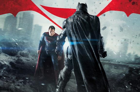 Batman v Superman, la recensione: Il Pipistrello Ben Affleck è super!