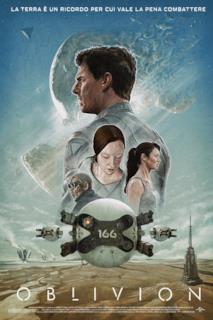 Poster Oblivion