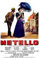 Poster Metello