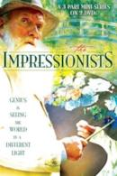 Poster The Impressionists