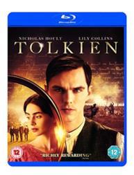 Tolkien [Edizione: Regno Unito]