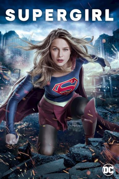 Poster Supergirl