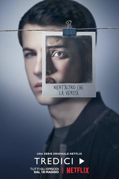 Poster Tredici