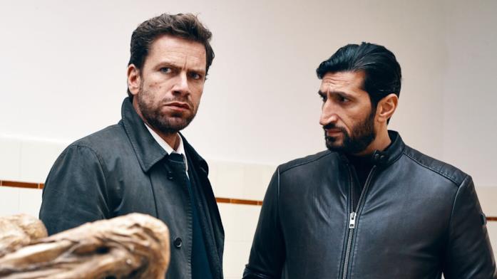 Paziente 64: Carl e Assad