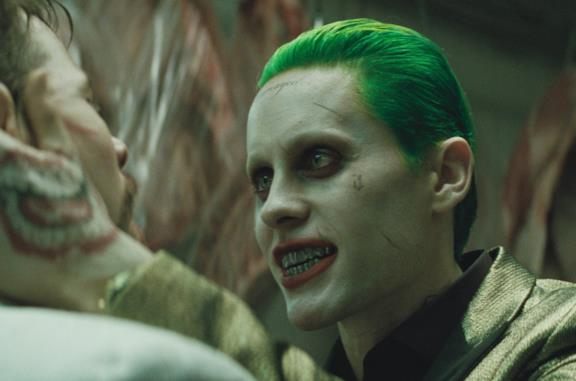 Zack Snyder pubblica la prima foto del Joker nella sua Justice League
