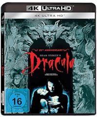Bram Stoker's Dracula (4K Ultra HD)