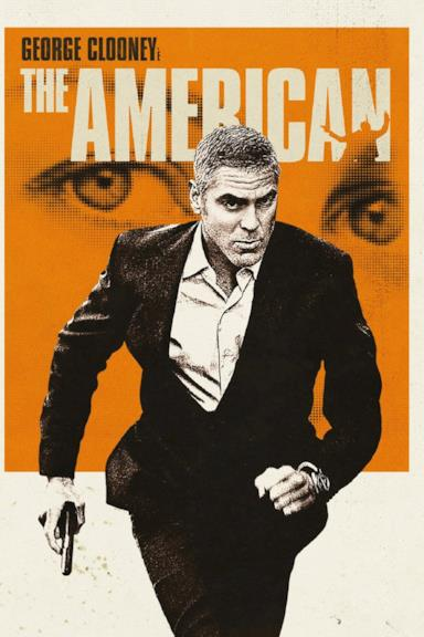 Poster The American