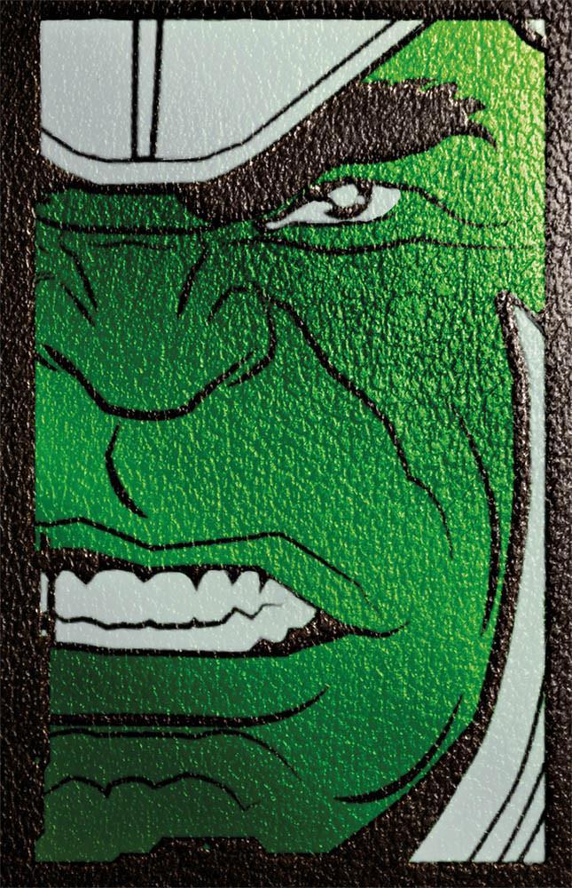 Copertina di Planet Hulk fumetto