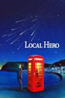 Poster Local Hero