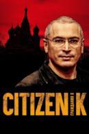 Poster Citizen K