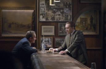 The Irishman è il miglior film Netflix del 2019