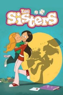 Poster Les Sisters
