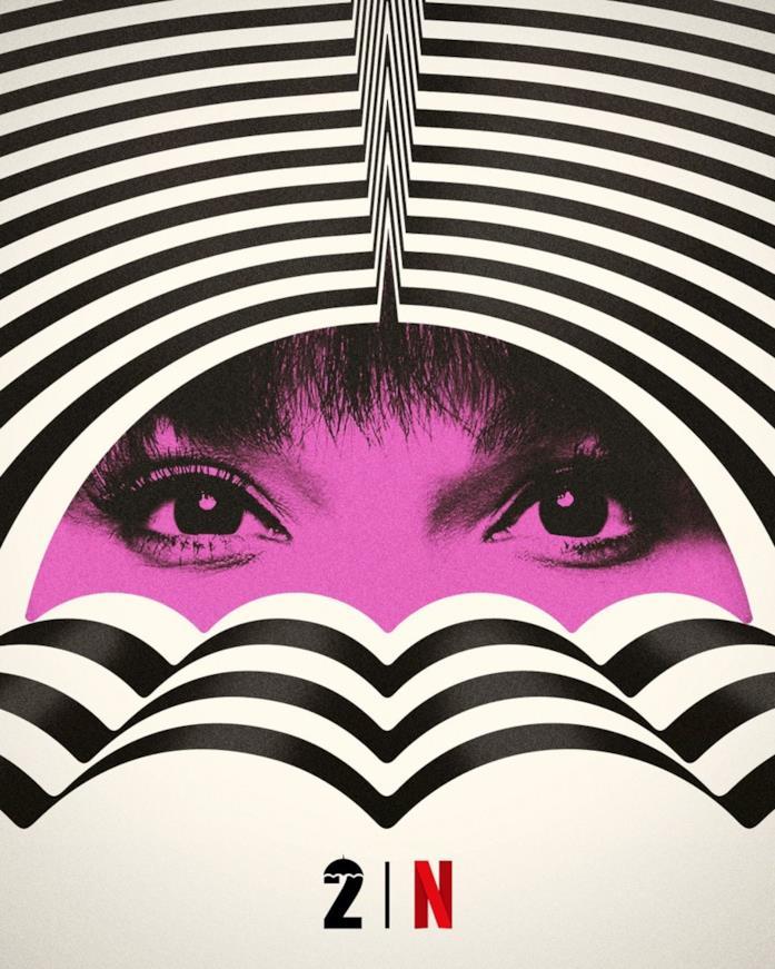 The Umbrella Academy 2 Poster Numero 2