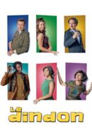 Poster Le dindon