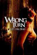 Poster Wrong Turn 3 - Svolta mortale