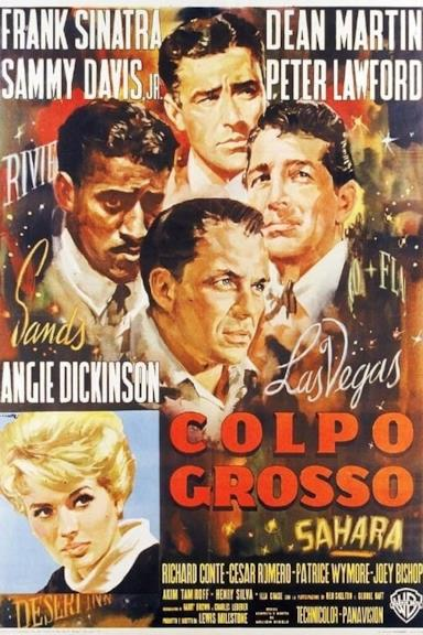 Poster Colpo grosso