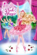Poster Barbie e le scarpette rosa