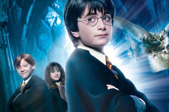 Harry Potter: la programmazione della maratona di novembre 2020 su Mediaset