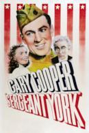 Poster Il sergente York