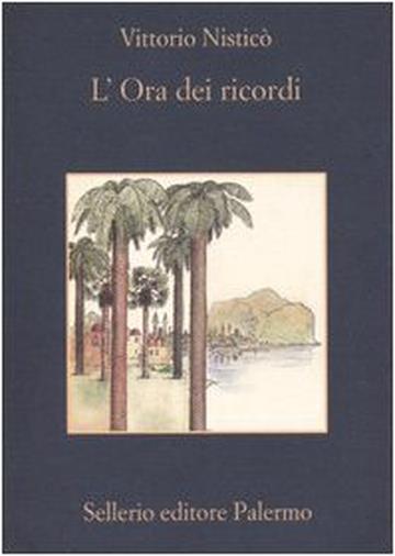 Il libro di Vittorio Nisticò