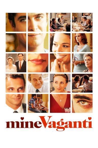 Poster Mine vaganti
