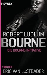 Die Bourne Initiative: Thriller: 14
