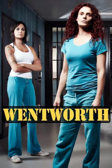 Poster Wentworth
