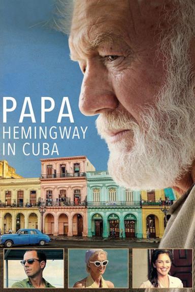 Poster Papa - Una storia vera
