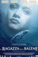 Poster La ragazza delle balene
