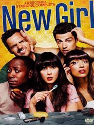 New Girl Stg.2 (Box 3 Dvd)