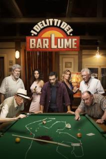 Poster I delitti del BarLume