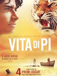 Vita Di Pi (DVD)