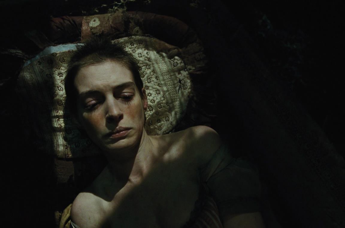Les Misérables, uno dei film più tristi disponibili su Netflix