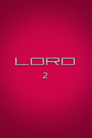 Poster Loro 2